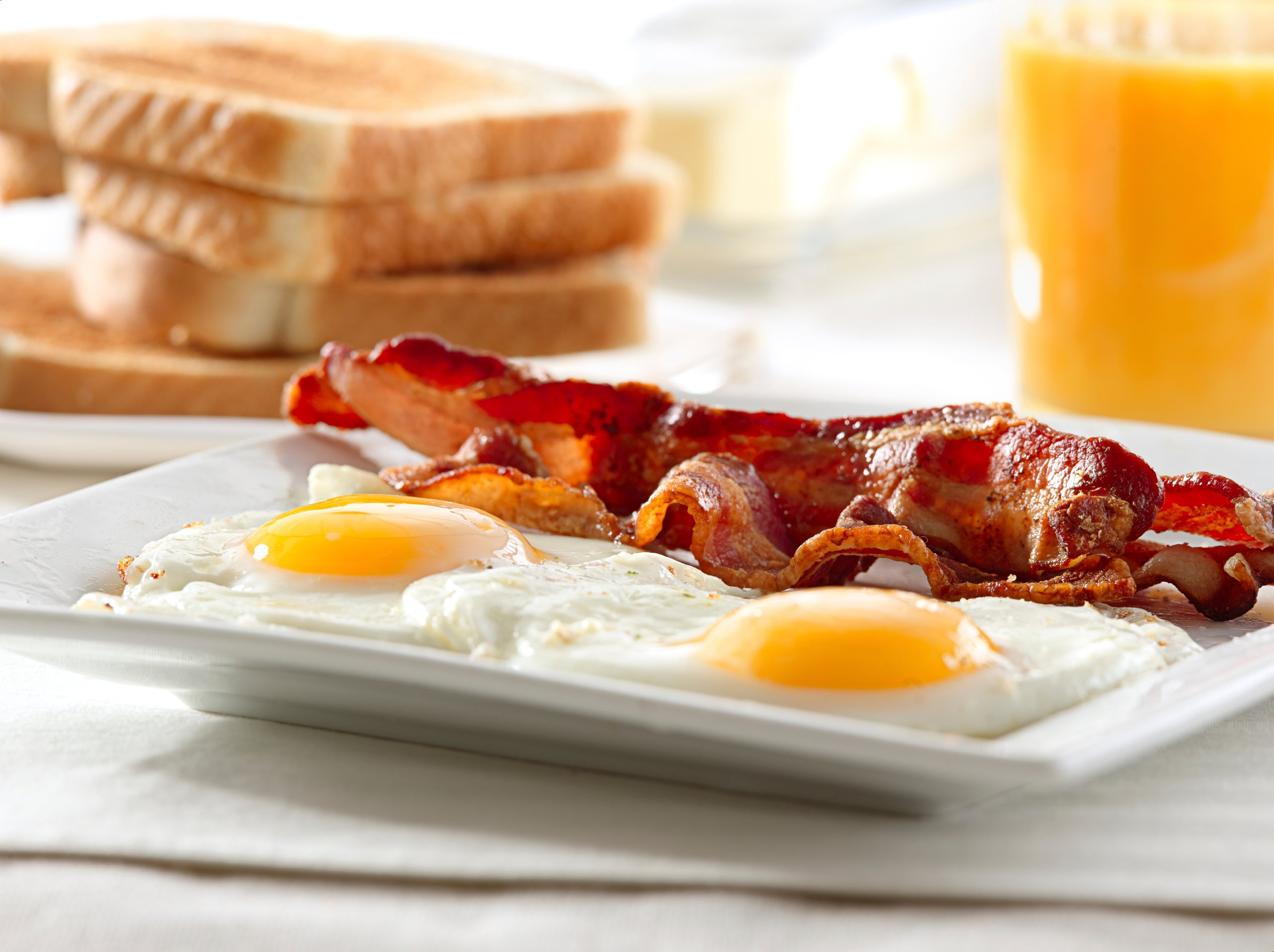 Father's Day Breakfast Ideas For Dad