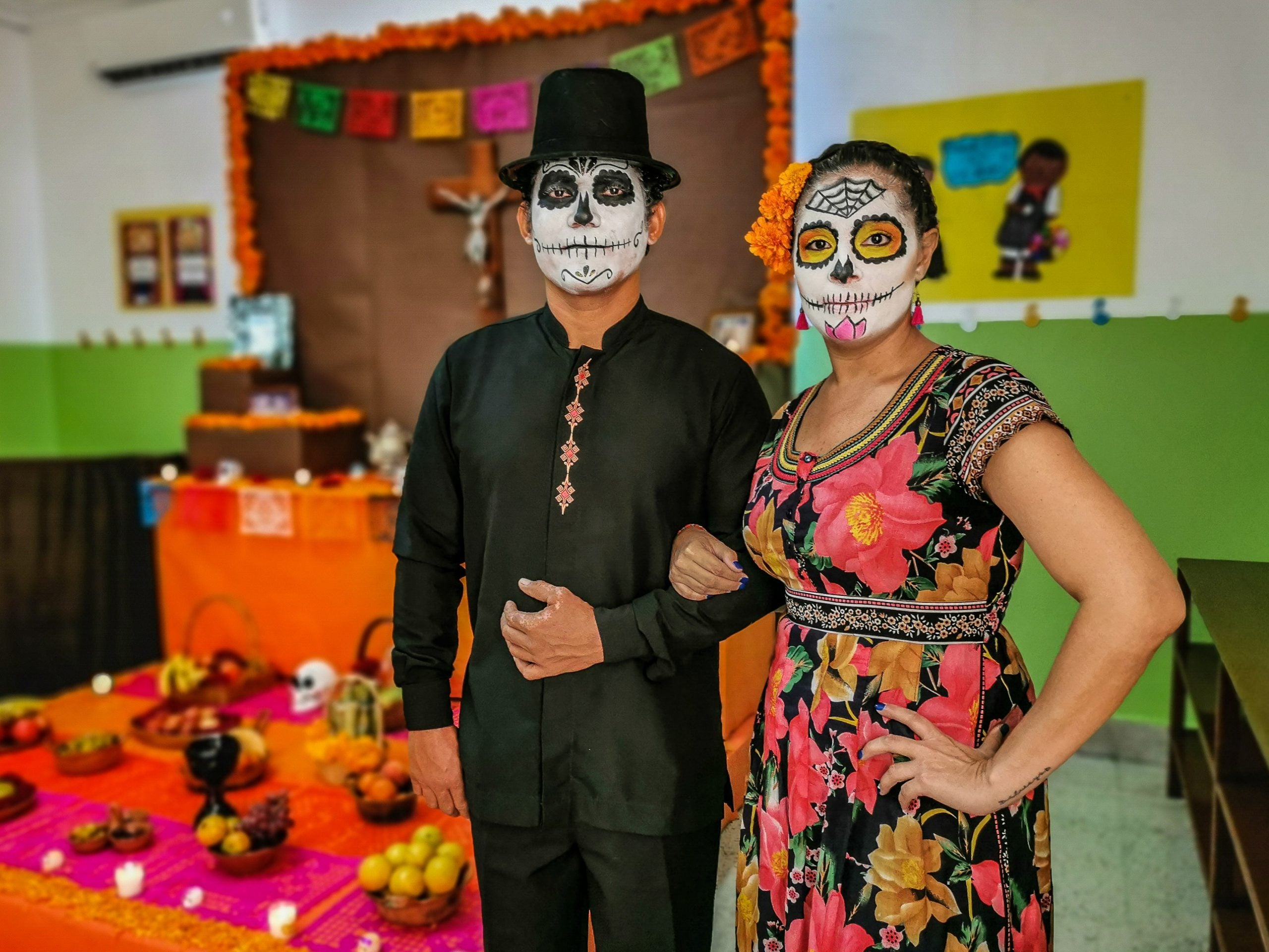The Story Behind The Day of The Dead