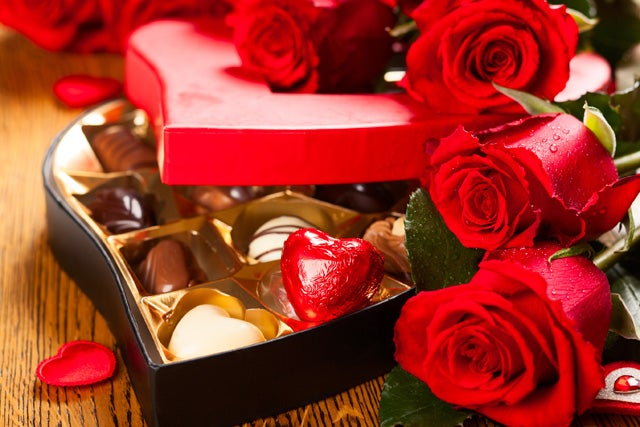 crazy valentine's day facts, Ideas