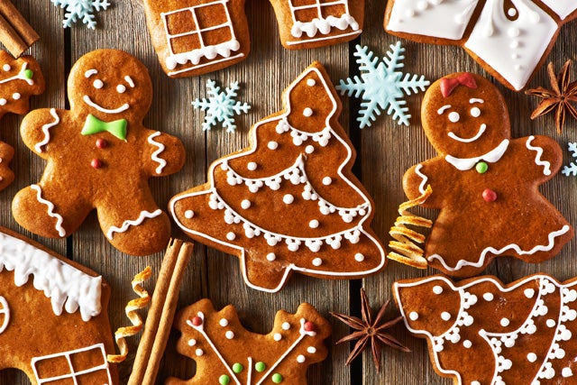 6 Unique Ways to Make Christmas Cookies