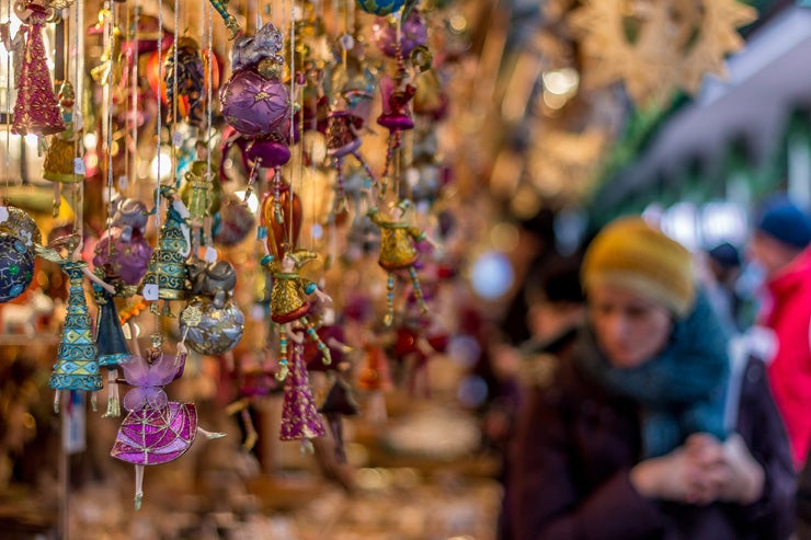 Adopt These Christmas Traditions from Around the World