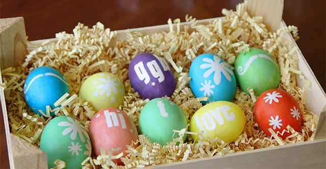 How to Organize a Successful Easter Egg Hunt