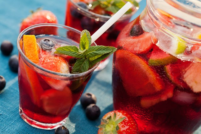 5 Delicious Sangria Recipes