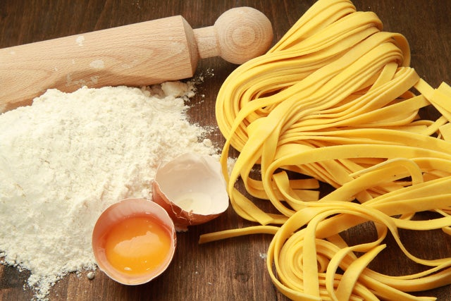 How to Make Your Own Pasta at Home