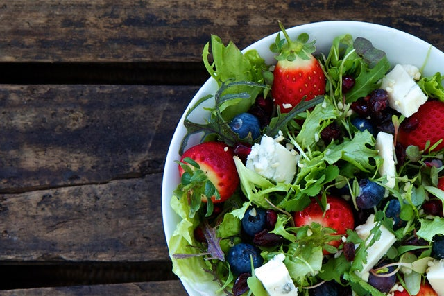6 Favorite Summer Salad Recipes