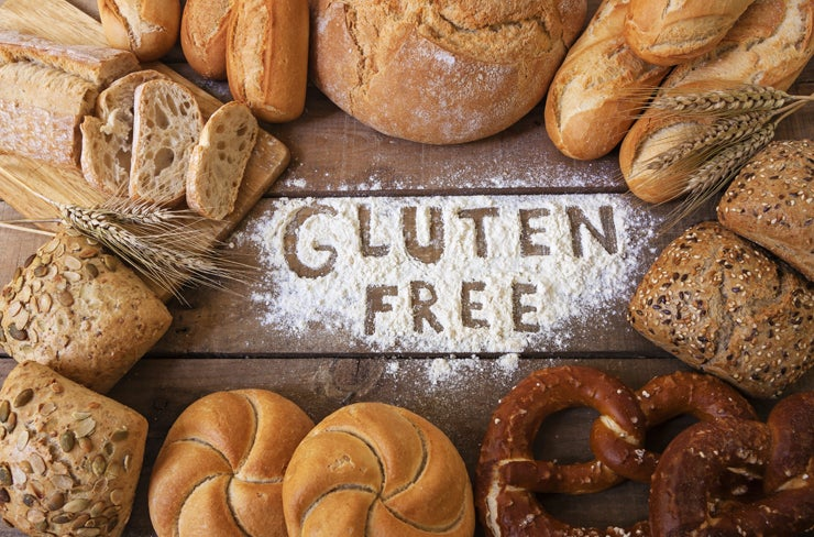 How to Make Your Recipes Gluten Free