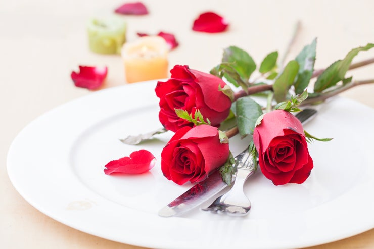5 Valentine's Day Ideas for Couples