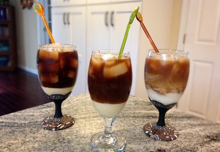 Thai Iced Coffee Recipe — Dishmaps