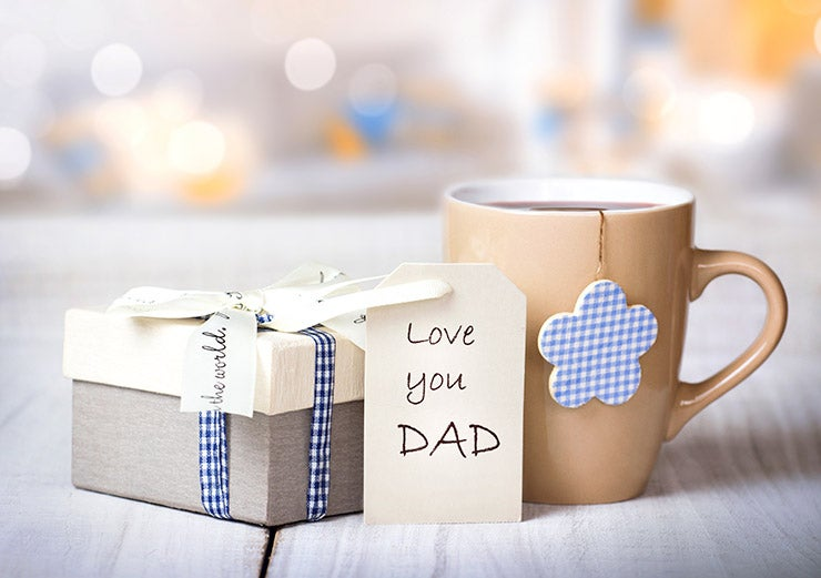5 Father's Day Gifts Your Dad Will Love