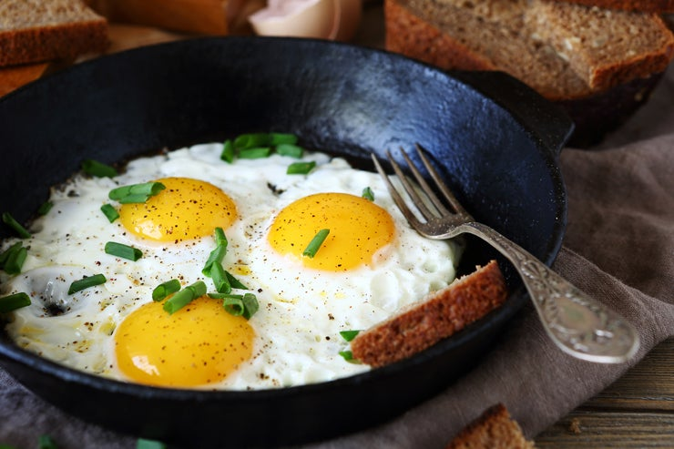 Tips for Cooking Eggs