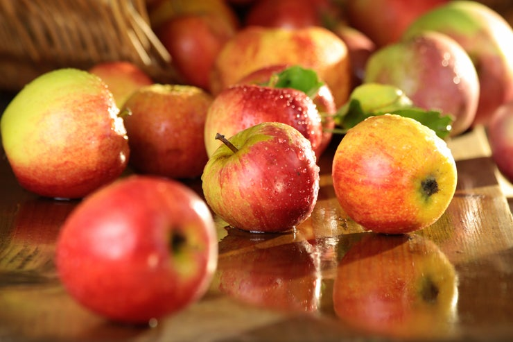 10 Things to Do with All Those Apples