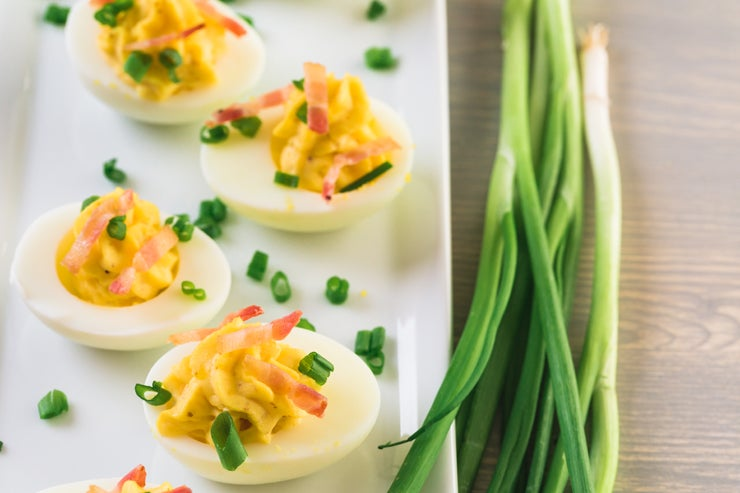 What to Do with Leftover Hard Boiled Eggs