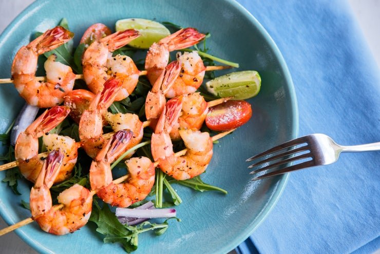 Easy Recipes for Summer Barbecues