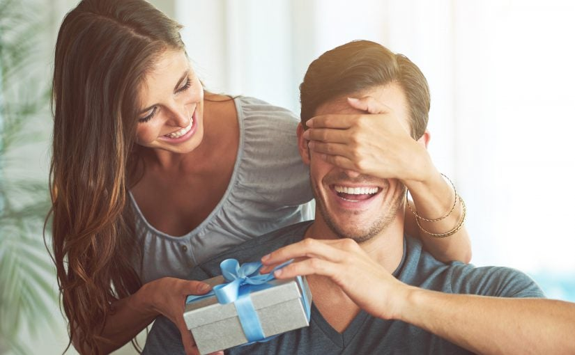 Fool Proof Gifts for Men