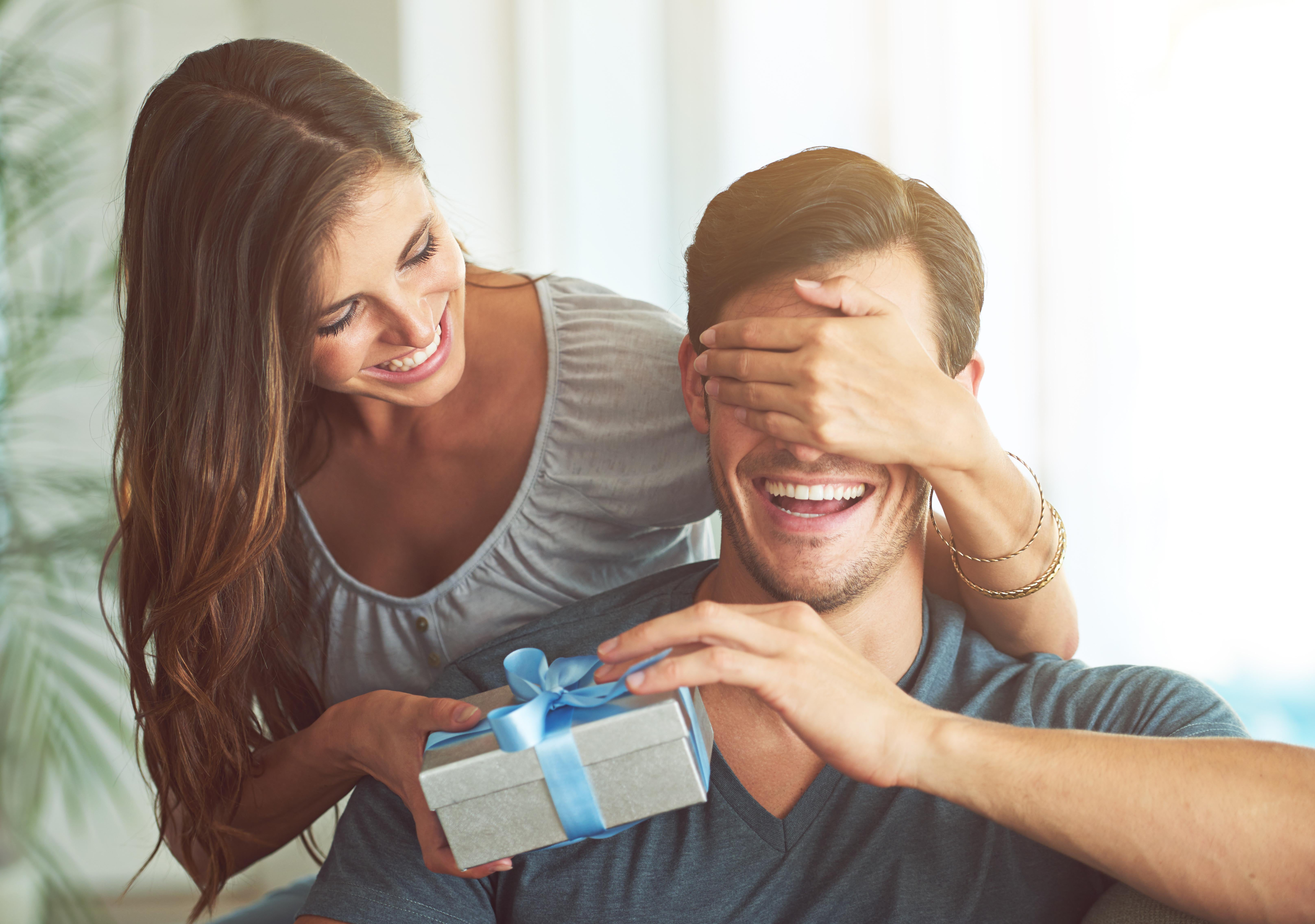 Fool Proof Gift Ideas for Men