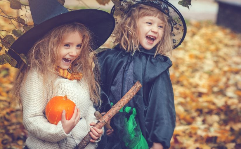 Tips for Successful Trick-or-Treating
