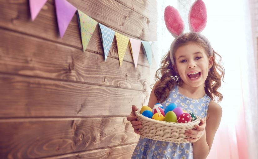 Best Easter Baskets for Kids