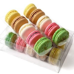 French Macarons Variety Pack