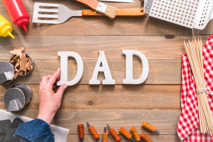 What to Serve at a Father's Day Barbecue