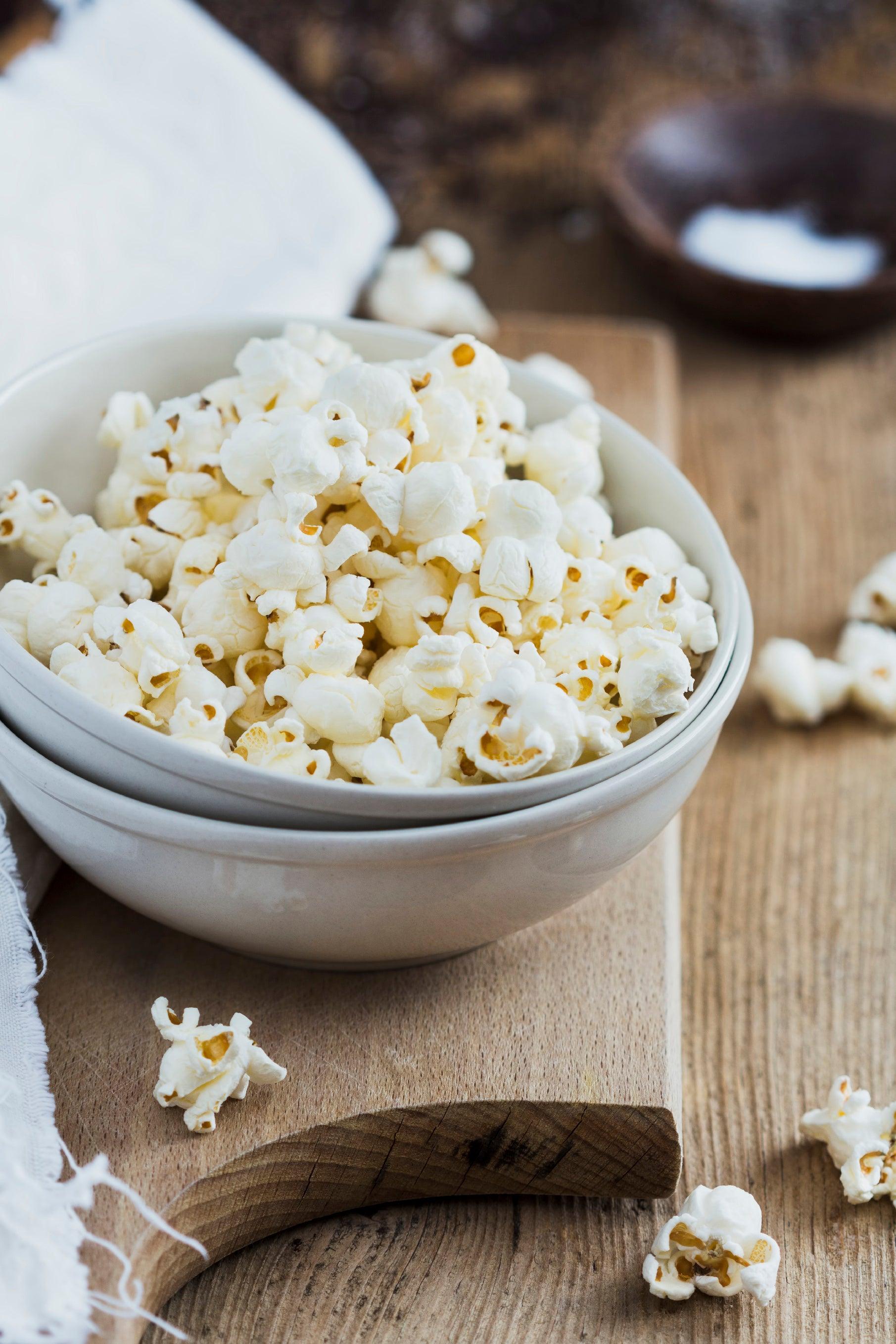 Does popcorn kernels expire