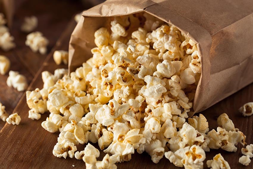 10 Fun Facts You Never Knew About Popcorn