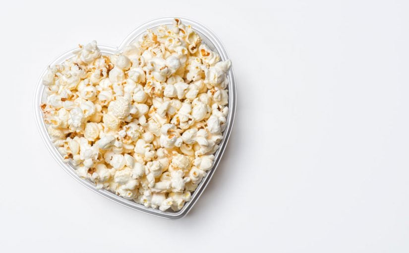 The Health Benefits Of Popcorn