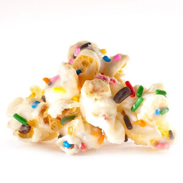5 Interesting Popcorn Flavor Trends To Enjoy