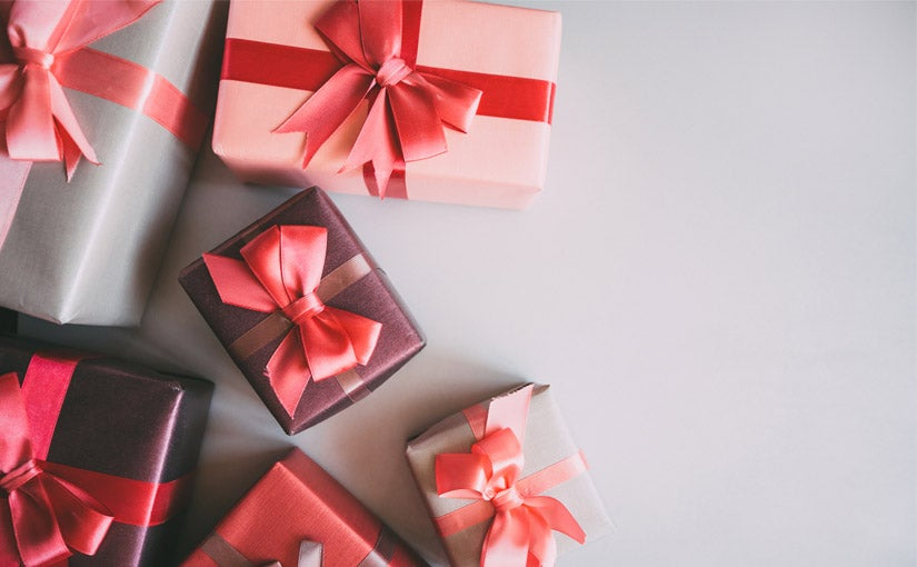 Business Gift Giving