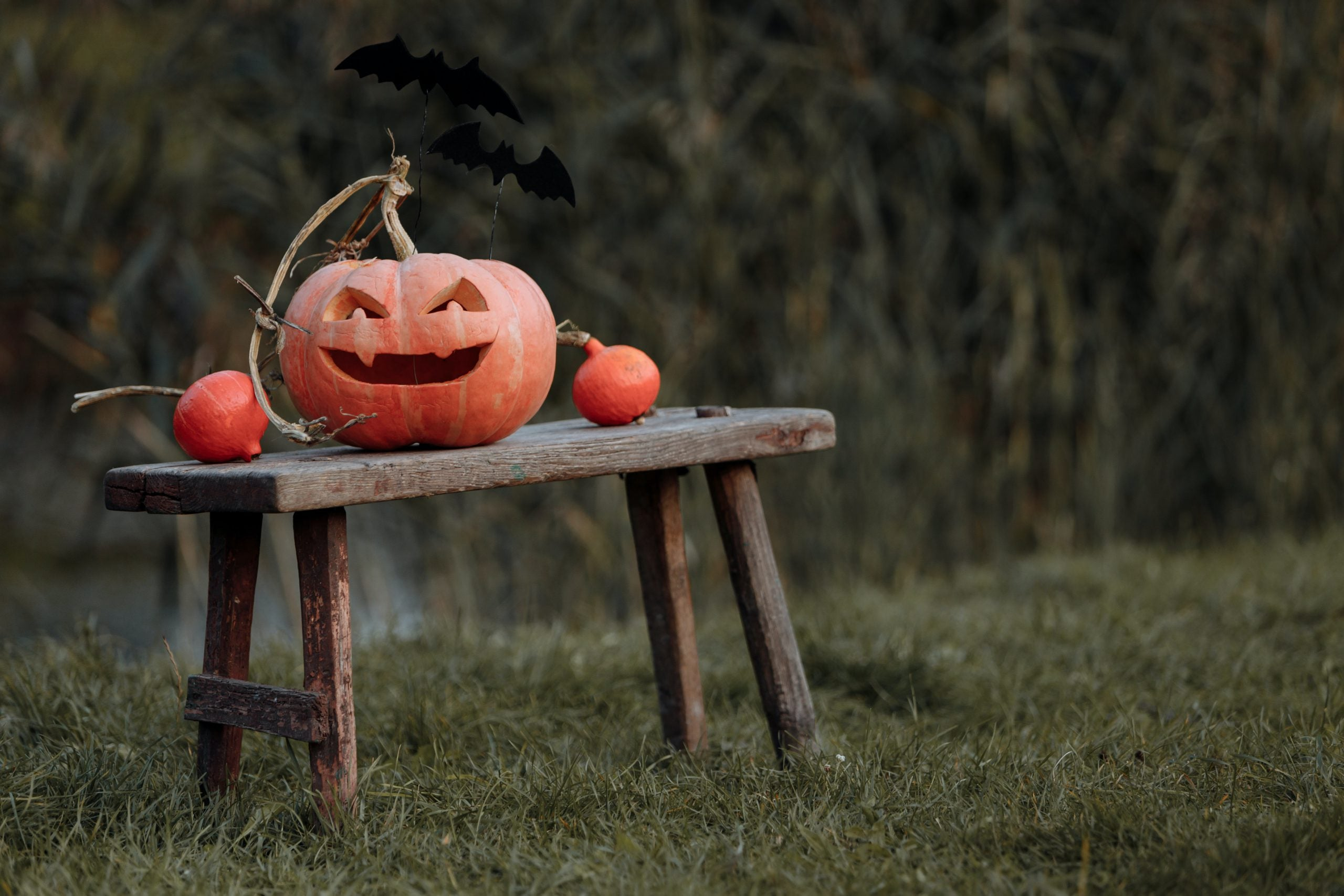 The History of Halloween in the United States