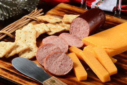 The Mysterious Summer Sausage – Why Such a Seasonal Name?