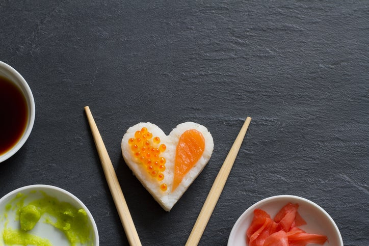 4 Valentine's Day Traditions From Around the World