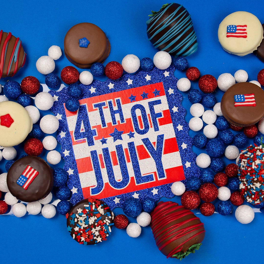 Tips for Hosting a 4th of July Party