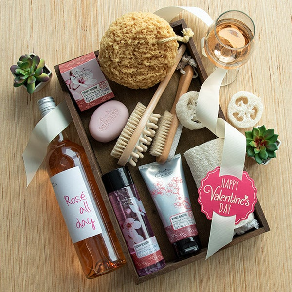 An Evening of Indulgence Gift Crate