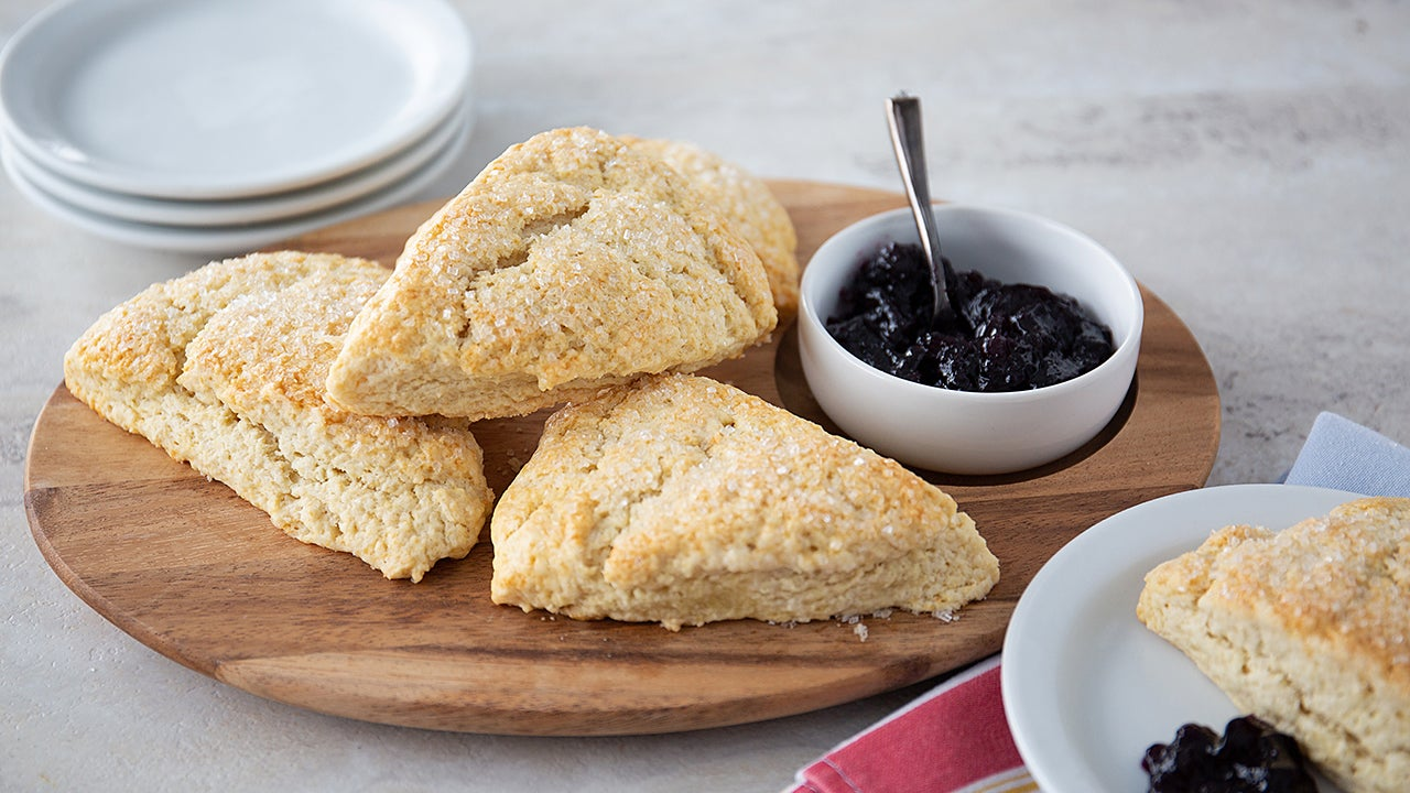 Taste Test Tuesday: Stonewall Kitchen Traditional Scone Mix