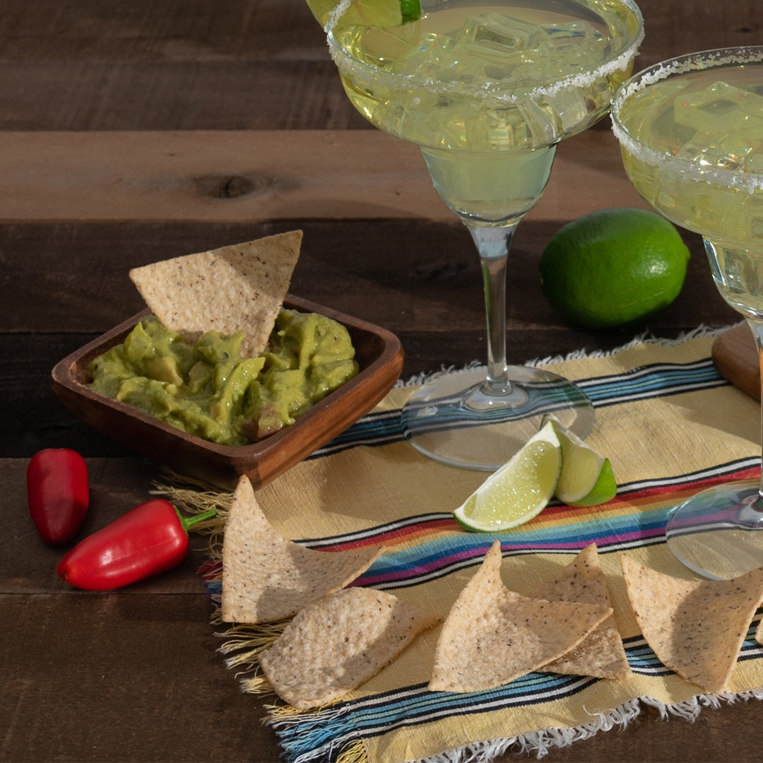 4 Unique Ways to Use Guacamole, It's Not Just for Tacos!