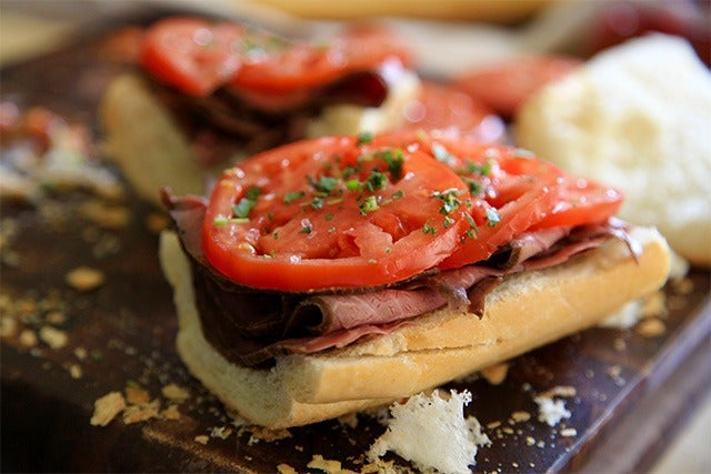 Bauru Sandwich
