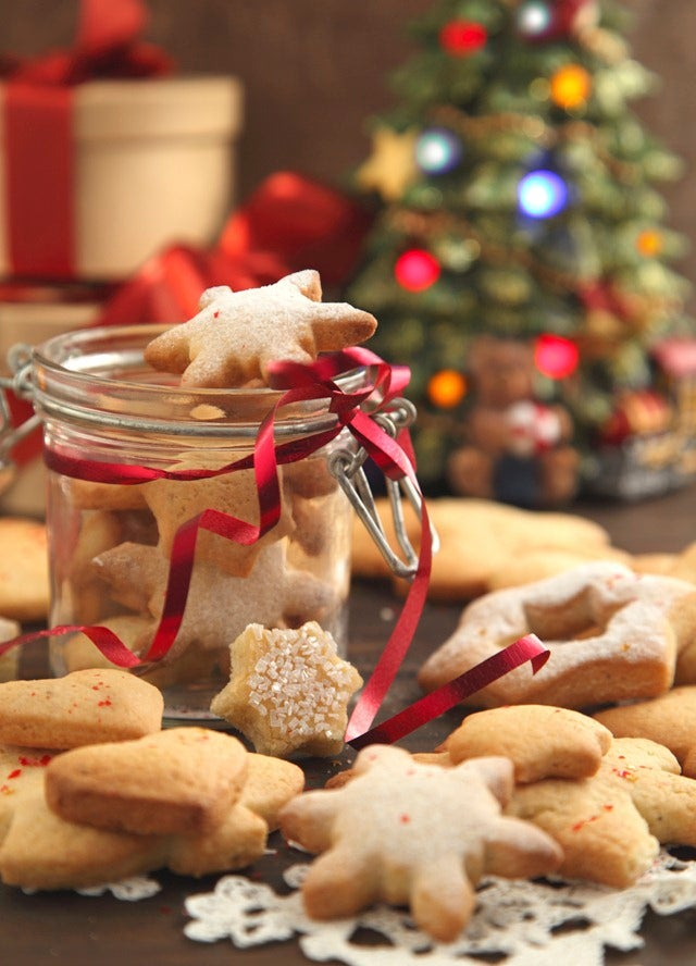 christmas cookie decorating made easy