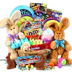 Double-Bunny-Easter-Gift-Basket