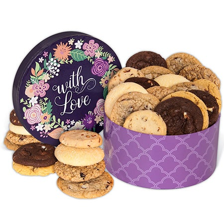 With Love Cookie Gift Box