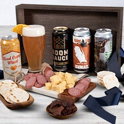 The Ultimate Beer Gift Crate 4570