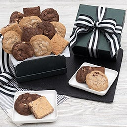'Tis The Season Baked Goods Box