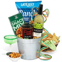 Cocktail Gift Baskets
