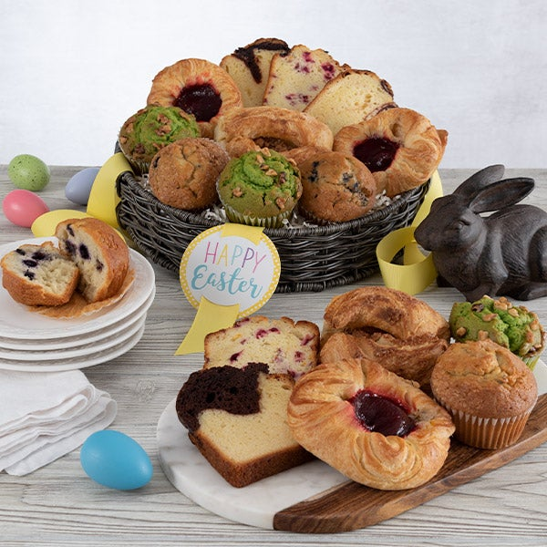 Easter Bakery Basket