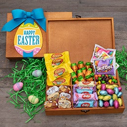Easter Egg Hunt Sampler