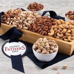 Father's Day Mixed Nut Collection