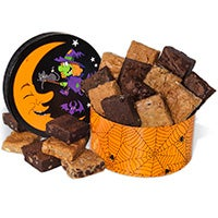 Halloween Brownie Gift Box 8980
