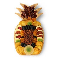 Pineapple Dried Fruit Platter 4207