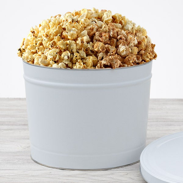 Monthly Popcorn Club - 2 Gallon