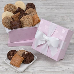 Love for Mom Brownie Gift Box 1378