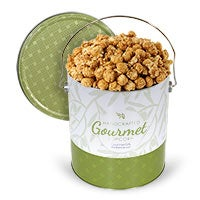 Salted Caramel Popcorn for Mom 1373